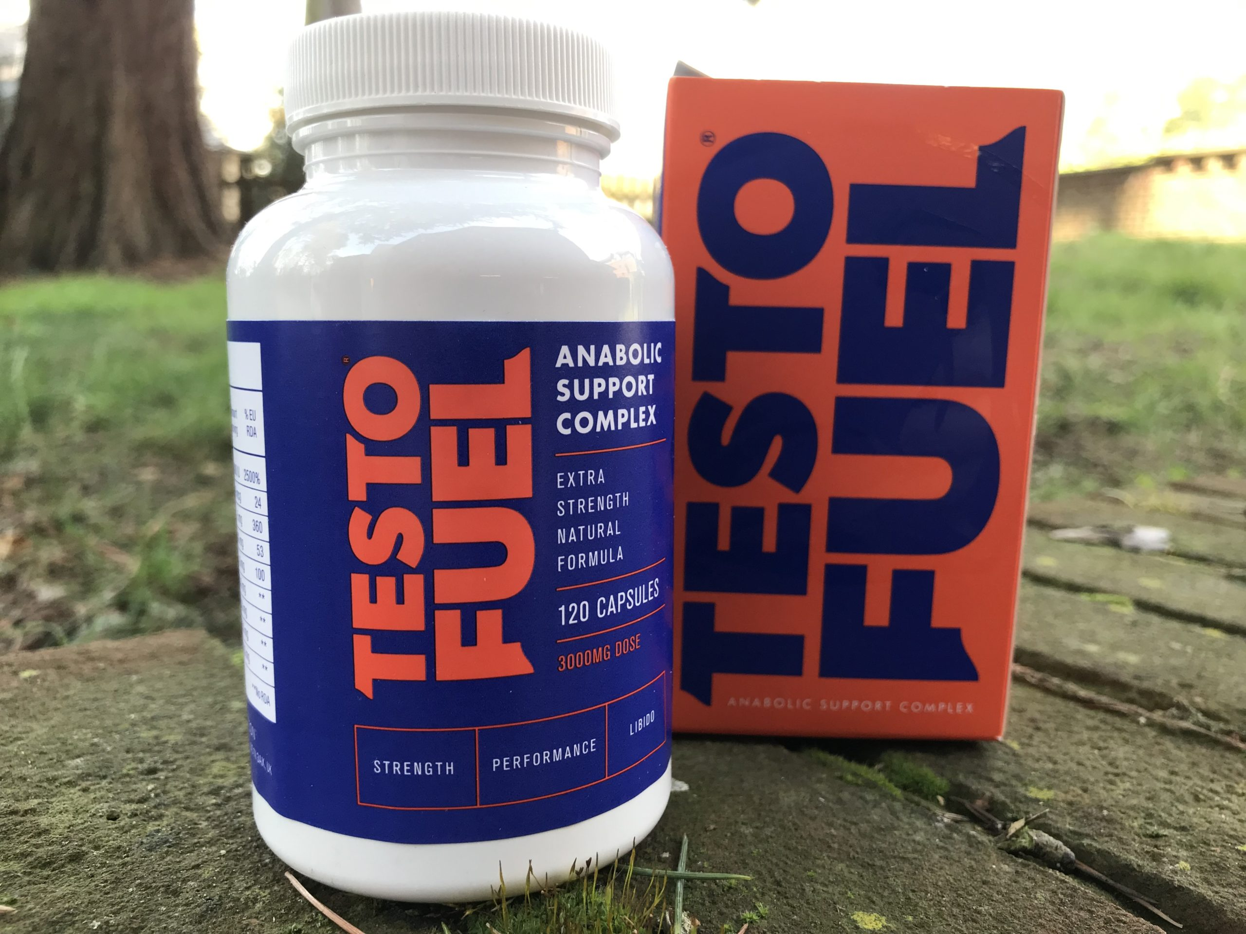 buy testofuel canada