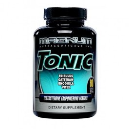 Magnum Tonic Testosterone Booster Review Testosterone Boosters Canada